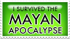 Stamp: Mayan Apoc by GenesisArclite