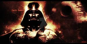 Darth Vader - Sign