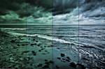 Sea - Wallpaper