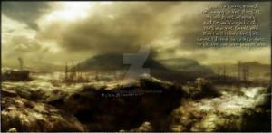 Battleground - Wallpaper