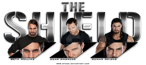 The Shield - Look in their Eyes