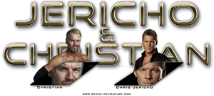 Christian and Jericho - Look in their Eyes