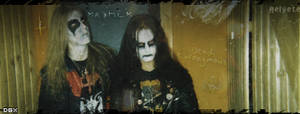 Dead and Euronymous - Tag