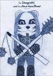 Shagrath - Teddy Bear
