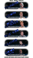 Real WWE Forum - Groups