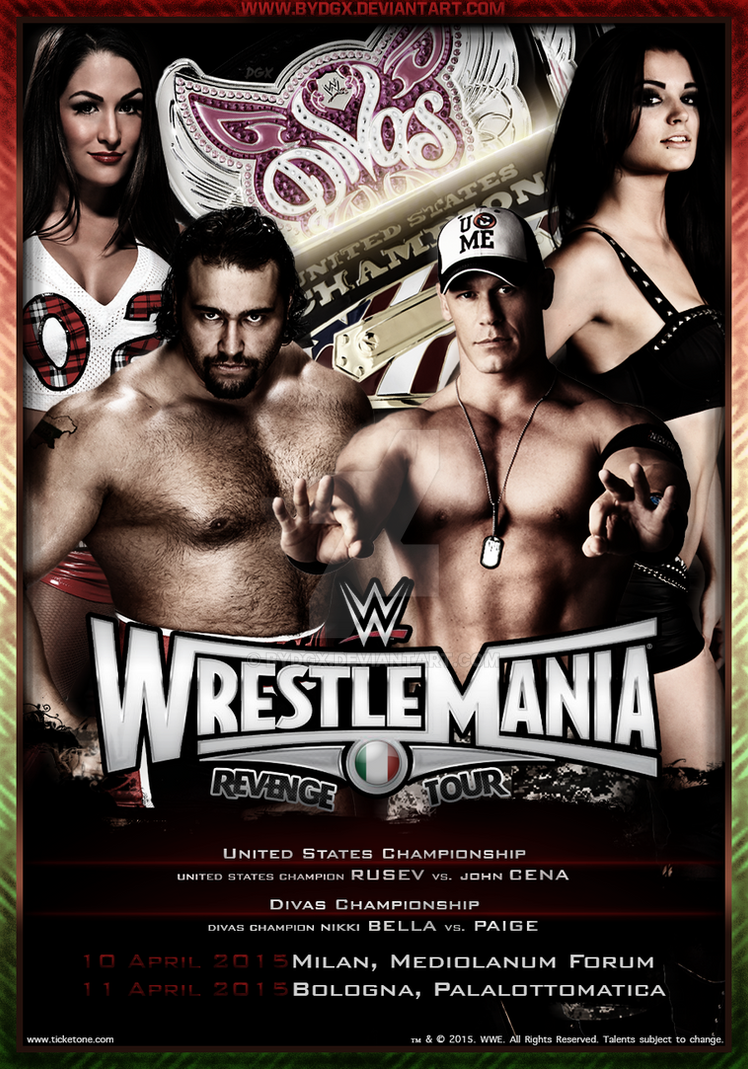How Do Wrestlemania Travel Packages Work