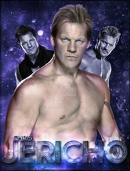 Chris Jericho - Poster