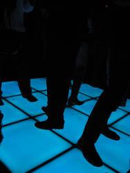 Saturday Disco Night by Fotofakk