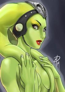 Univore's Profile Picture