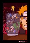 --+Akatsuki in a bottle+--
