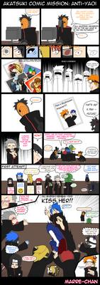 +aka comic anti-yaoi+
