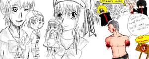 --+oekakichat xD+-- by Marre-Chan95