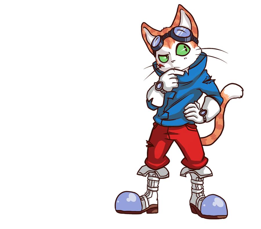 Cat Avatar Maker 2: Microssoft Drops Trademark For Xbox Game 'Blinx'