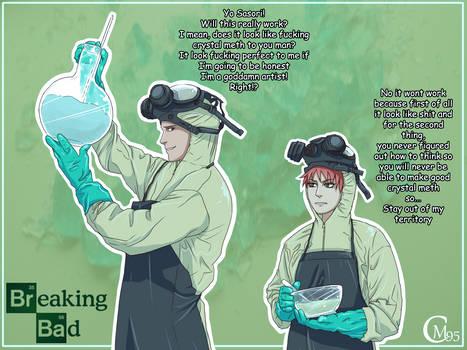 --+Breaking Bad Akatsuki+--
