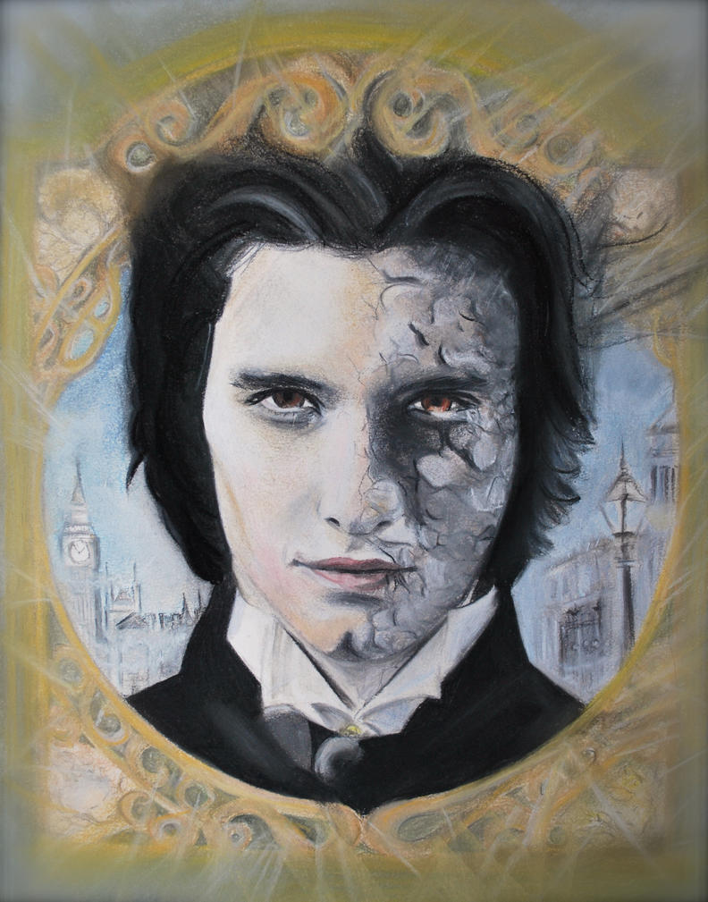 picture of dorian gray repport The picture of dorian gray is the story of one beautiful, innocent young man's seduction, moral corruption, and eventual downfall and, oh yeah: it's also the story of a really creepy painting we meet our three central characters at the beginning of the book, when painter basil hallward and his .