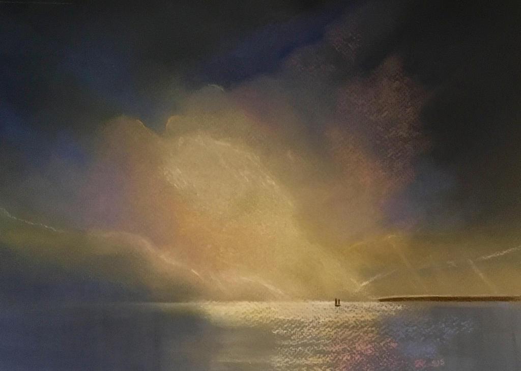 Into the Light by ShanghaiSarah