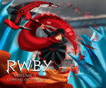 And now for the tournament! RWBY Vol. 3