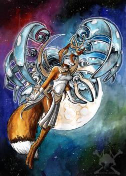 La deesse W'hika
