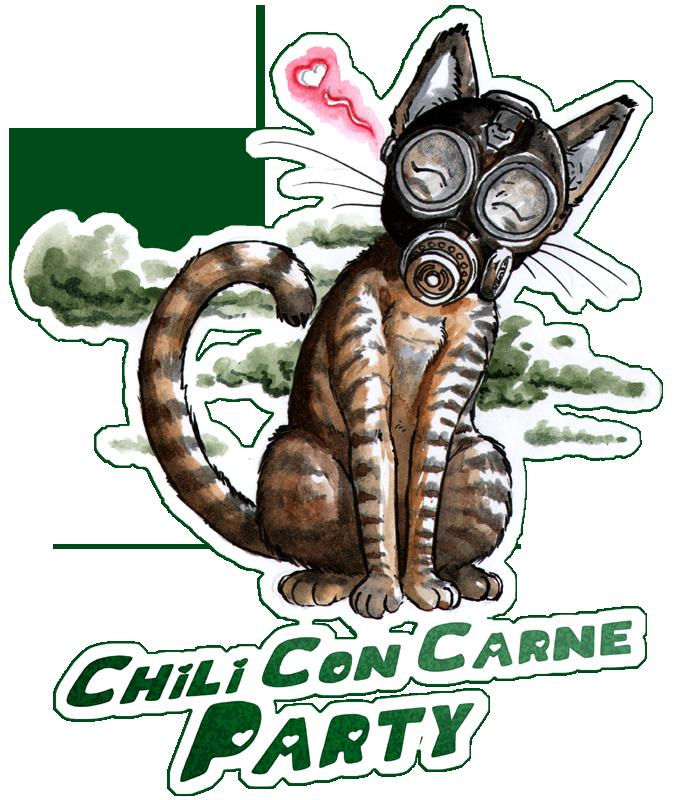 Chili Con Carne by AmiralAesir