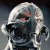 Movie Ultron Icon by Blackvegetable