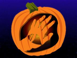 pumpkin by hyde1123