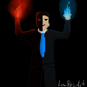 LowResArt's Profile Picture