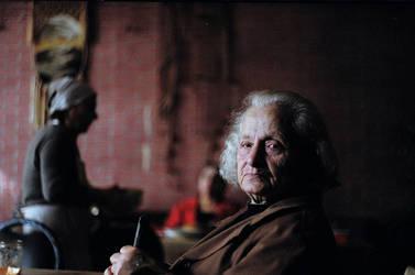 as Rembrandt said... by FotoManiaChka