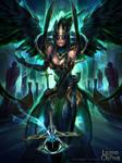 Angel of Death-Advanced