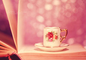 Sweet moment by Retaediamrem