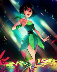 -Leaves-
