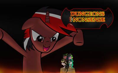 Dungeons of Nonsense by Nevel7