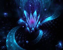 Sapphire Fantasy by astra888leddher