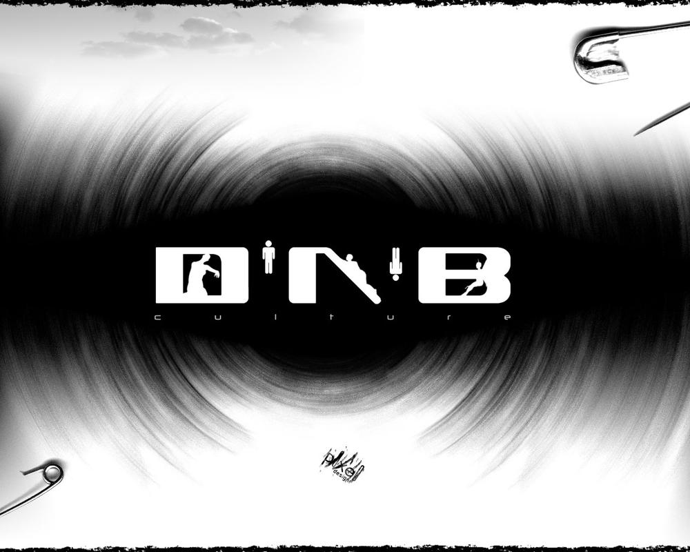 DNB by pixelek