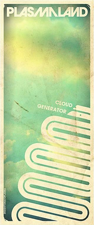 Cloud Generator by Tomatoplasma