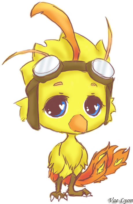 how to get a chocobo in ff9