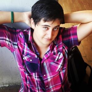 Andehri's Profile Picture