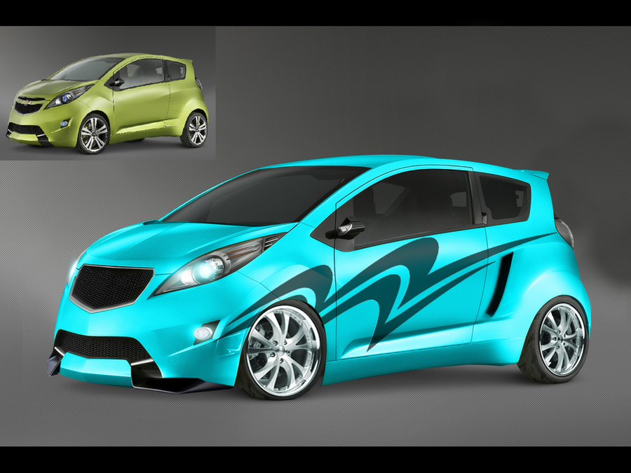 Chevrolet Beat Car Wallpaper2011 Chevrolet Spark News And