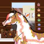 N3869 IBS Hell's Lollipop Princess AKA Pepper 5*