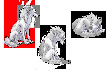 Free Coyote Mods by KajiAkuma