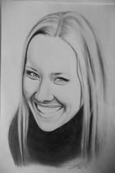 Custom portrait by JanneSeli