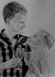 Custom work by JanneSeli
