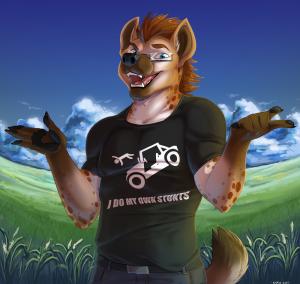DieselAndCoffee's Profile Picture