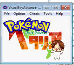 Pokemon-Hetalia crossover Title screen