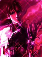 Kurono Kei avatar by eskeleton22