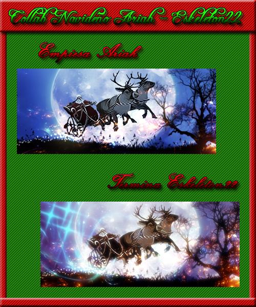 Ganador del collab navideño Collab_con_ariah_by_eskeleton22-d4ir4yi