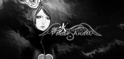 FDLS #135 [BLACK & WHITE] Konan___paper_angel_v2_by_eskeleton22-d4ju970