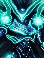 Blue Samus by eskeleton22