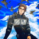 Eren Jaeger: Final