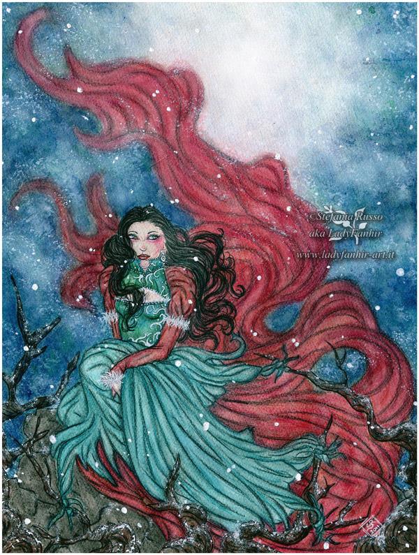 Winter's Song by StefaniaRusso