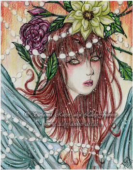 Dreamer Angelica